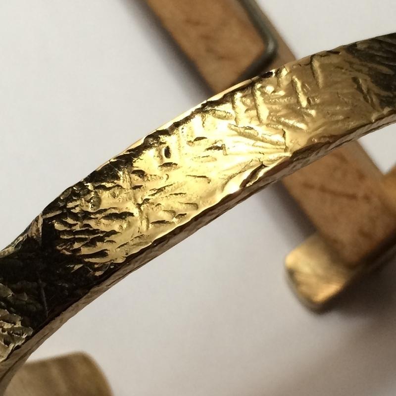 Goudsmid Christel Moens - Eigen creaties & transformaties - Armbanden